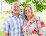 Robert & Joyce Hayes